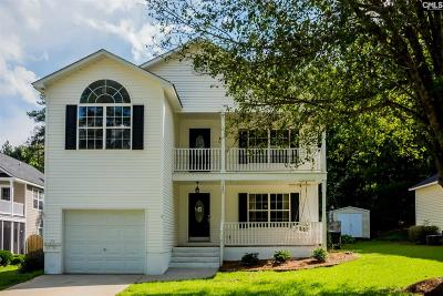 Chapin Single Family Home For Sale: 1177 Old Bush River
