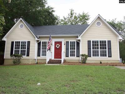 Lexington Single Family Home For Sale: 511 Plum Tree