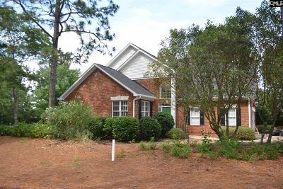 Lexington Single Family Home For Sale: 970 Barr