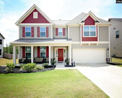 Single Family Home For Sale: 268 Meadow Springs