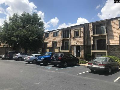 Lexington County, Richland County Condo For Sale: 1411 Old Manor