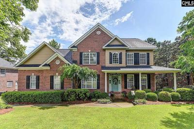 Lexington County Single Family Home For Sale: 309 Old Wood