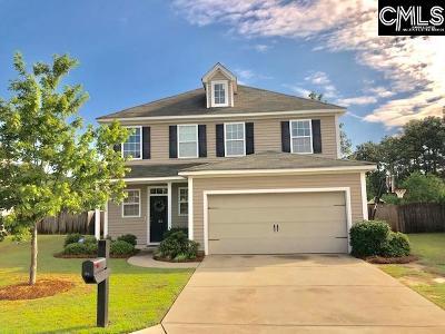 Lexington County, Richland County Single Family Home For Sale: 163 Mesa Verde Dr