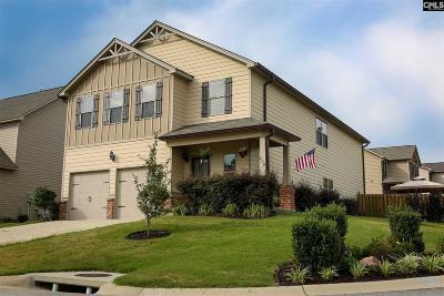 Lexington Single Family Home For Sale: 404 Walkling