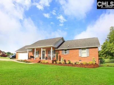 Single Family Home For Sale: 1330 Sharon Church