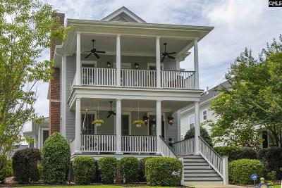 Single Family Home For Sale: 364 Highland Point