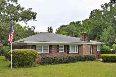 Hopkins Single Family Home For Sale: 2228 Lower Richland