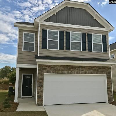 Single Family Home For Sale: 138 Culliver