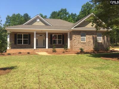 Lexington County Single Family Home Contingent Sale-Closing: 209 Hilton View