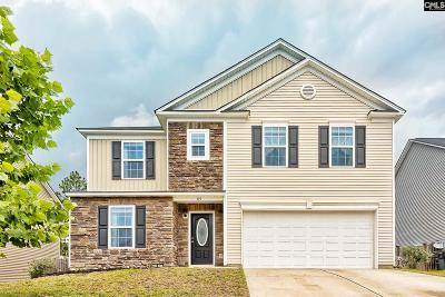 Lexington Single Family Home For Sale: 319 Cumbre