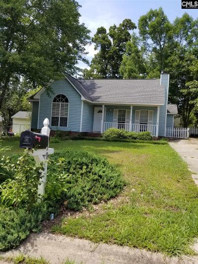 Chapin Single Family Home For Sale: 159 Northshore