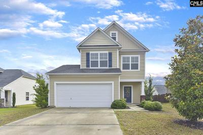 Persimmon Grove Single Family Home For Sale: 236 Glossy Green