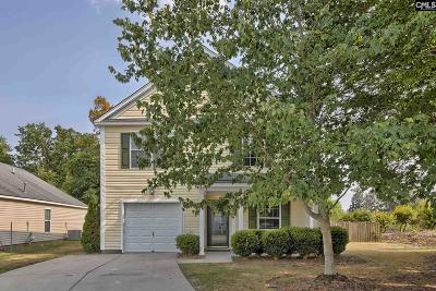 Lexington Single Family Home For Sale: 104 Richmond Farm