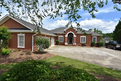 Lexington County Single Family Home For Sale: 1216 Brady Porth