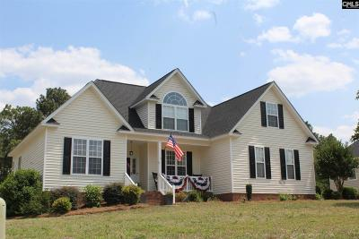 Lexington County Single Family Home For Sale: 169 Liberty Farm