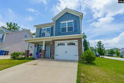Chapin Single Family Home For Sale: 402 Whispering Oak