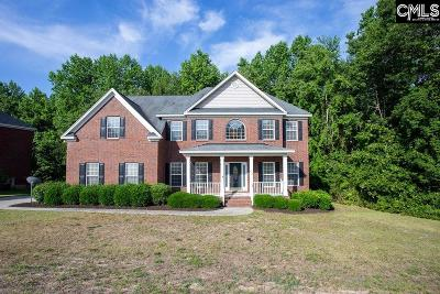 Blythewood Single Family Home For Sale: 416 Golden Eagle