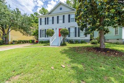 Irmo SC Single Family Home For Sale: $153,000
