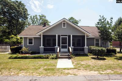 Cayce Single Family Home For Sale: 735 Poplar