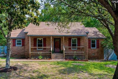 Irmo Single Family Home For Sale: 413 Parklock