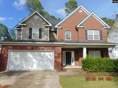Columbia Single Family Home For Sale: 659 Dulaney