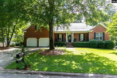 Lexington County Single Family Home For Sale: 347 Night Harbor
