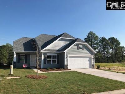 Lexington Single Family Home For Sale: 203 Aldergate #9