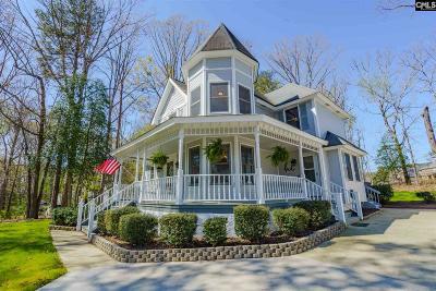 Lexington County Single Family Home For Sale: 149 Maxie