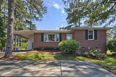 Columbia Single Family Home For Sale: 2900 N Beltline