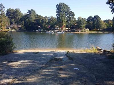 Lexington County, Newberry County, Richland County, Saluda County Residential Lots & Land For Sale: 1826, 48 & 58 Hollands Landing