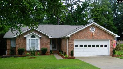 Columbia Single Family Home For Sale: 266 Hillsborough