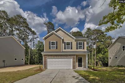 Lexington Single Family Home For Sale: 188 Marissa