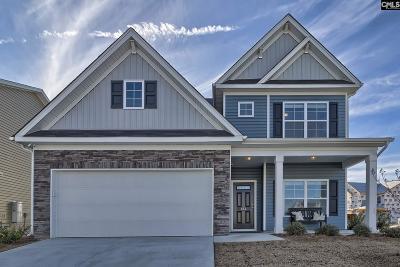 Lexington Single Family Home For Sale: 184 Marissa