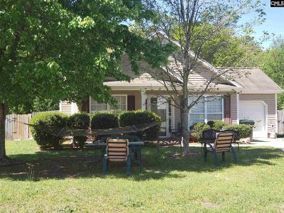 Lexington County Rental For Rent: 312 Jessica