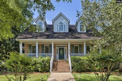 Irmo Single Family Home For Sale: 1 Stonewall