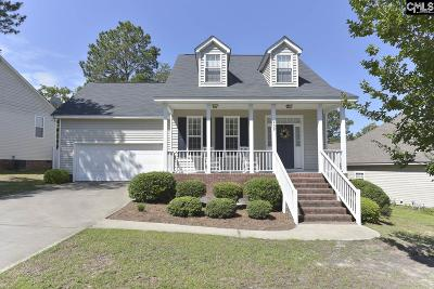 Elgin Single Family Home For Sale: 409 Plantation Pointe