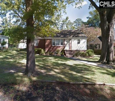 Earlewood Single Family Home For Sale: 3424 Lyles