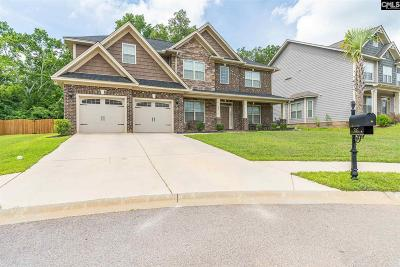 Lexington County, Richland County Single Family Home For Sale: 503 Compass Rose
