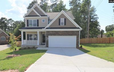 Bush Gardens Single Family Home For Sale: 109 Bella