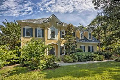 Columbia SC Single Family Home For Sale: $444,000