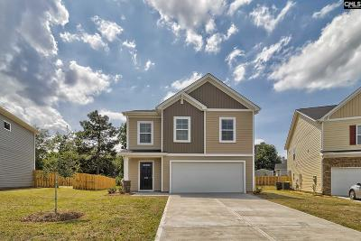 Single Family Home For Sale: 235 Shell Mound