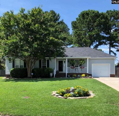 Columbia SC Single Family Home For Sale: $148,500