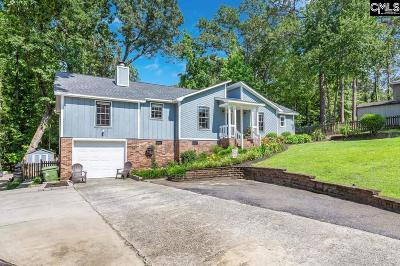Single Family Home For Sale: 103 Sweetgum