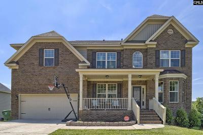 Blythewood SC Single Family Home For Sale: $346,500