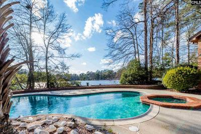 Columbia Single Family Home For Sale: 175 Emerald Lake