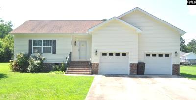 Newberry Single Family Home For Sale: 1120 Leita