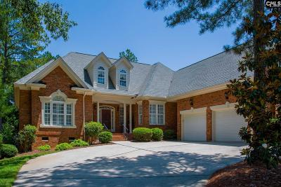 Blythewood Single Family Home For Sale: 114 High Pointe