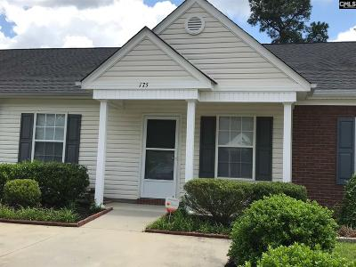 Richland County Patio For Sale: 175 Crestland