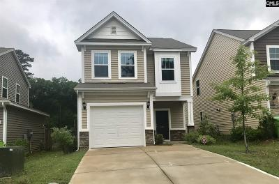 Blythewood Single Family Home For Sale: 642 Longhollow