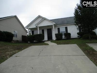 Single Family Home For Sale: 129 Linville